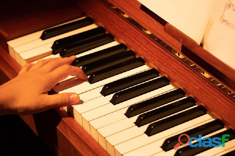 Pianista a Cernusco sul Naviglio
