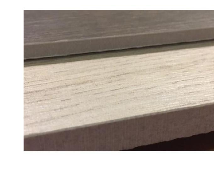 Piastrelle effetto legno chiare nel formato 20x120 rettifica
