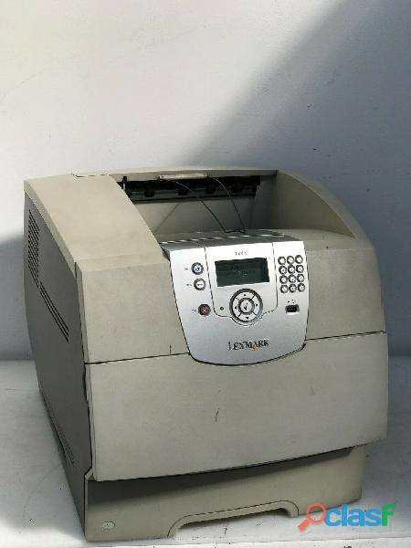 Stampante Lexmark T644 laser mono