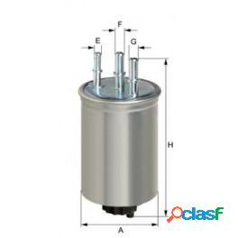 """Xn113 filtro gasolio uniflex ford tdci """"9451"""""""