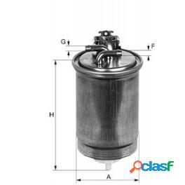 """Xn202 filtro gasolio uniflex vag """"5896"""""""