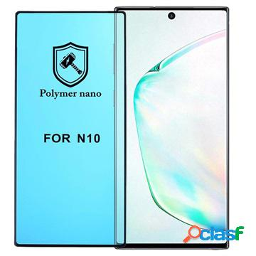 Samsung galaxy note 10 hybrid screen protector