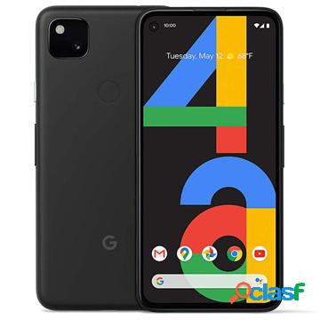 Google pixel 4a - 128gb - just black