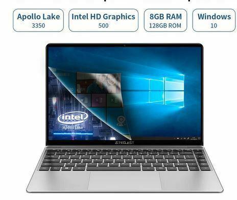 Computer portatile 14.1 pollici