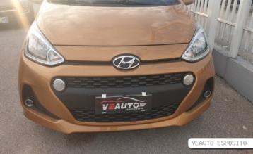 Hyundai i10 3ª…