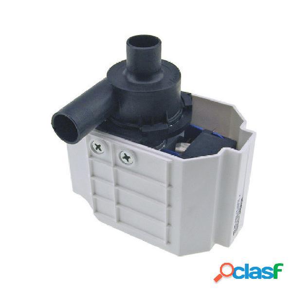 Pompa scarico lavatrice daewoo 100w cod. 00215386