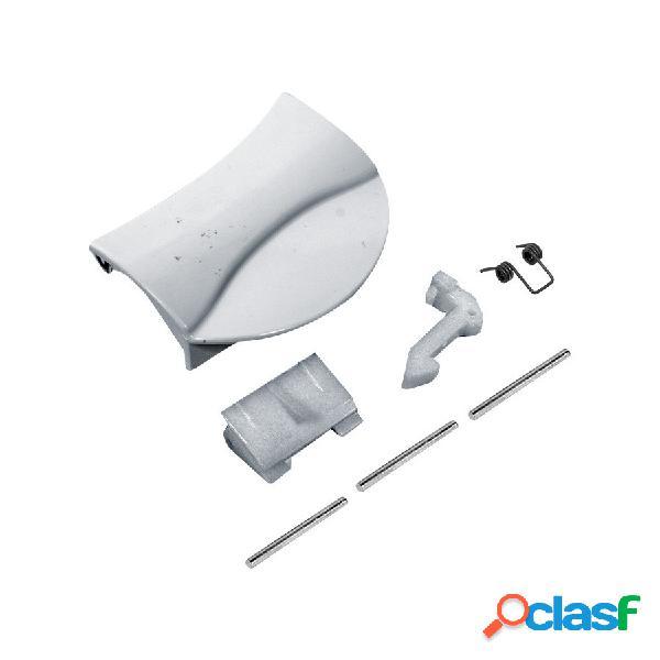 Kit maniglia oblò lavatrice bosch siemens 00405215