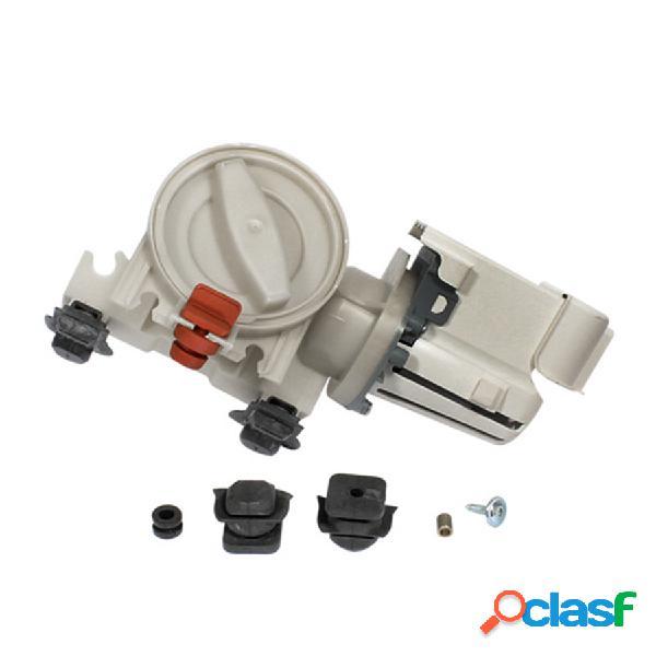 Pompa scarico lavatrice whirlpool cod. 481236018572