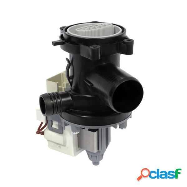 Pompa scarico lavatrici whirlpool eureka cod. 00215389