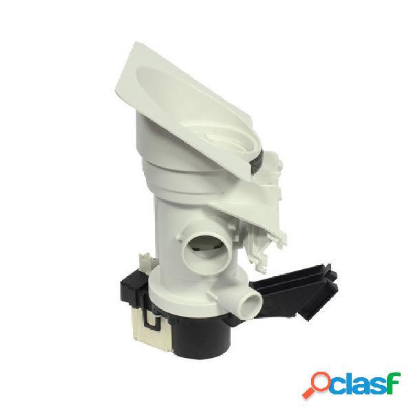 Pompa di scarico lavatrice whirlpool cod. 00215419