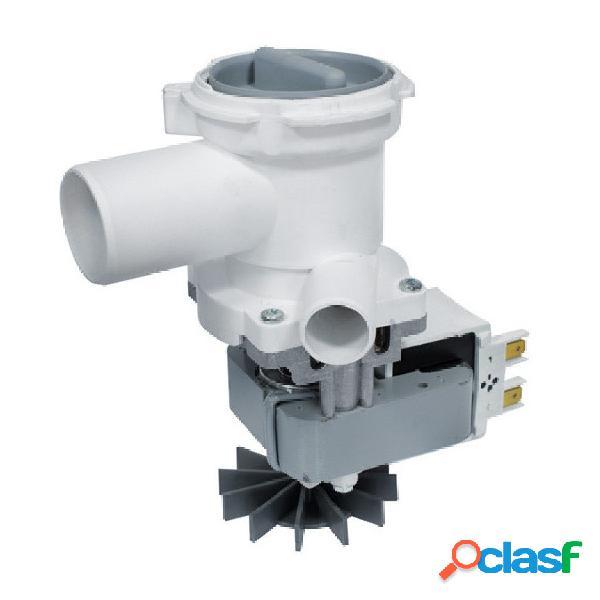 Pompa scarico lavatrice bosch siemens cod. 00215311