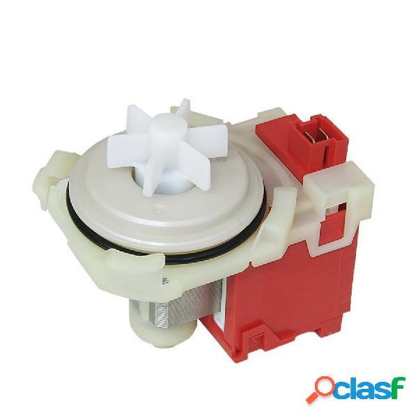Pompa scarico lavatrice bosch siemens cod. 00215438