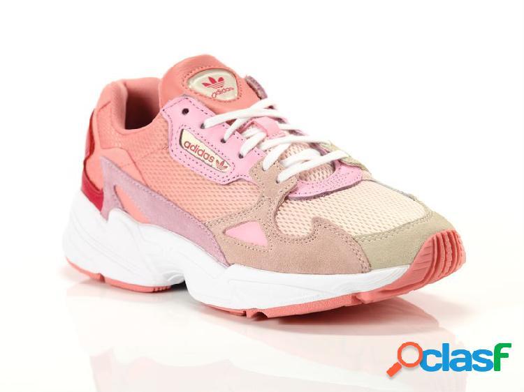 Adidas, 36, 38, 40 Donna, Nero