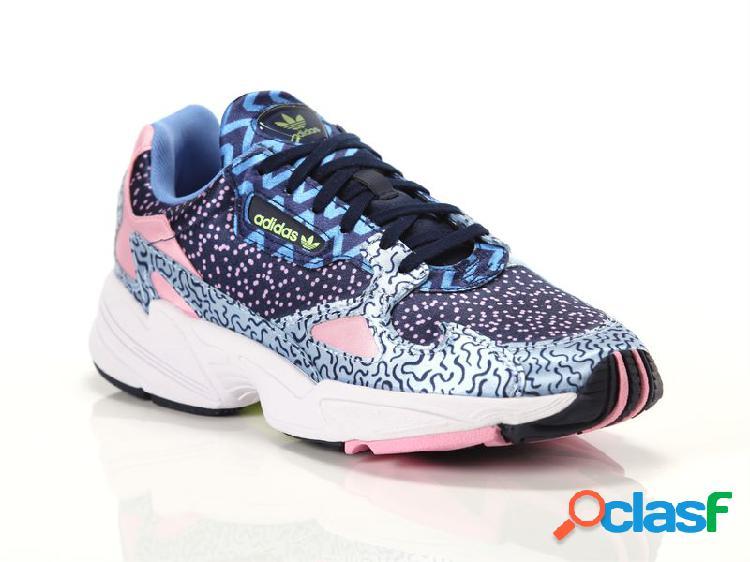 Adidas, 36 Donna, Nero