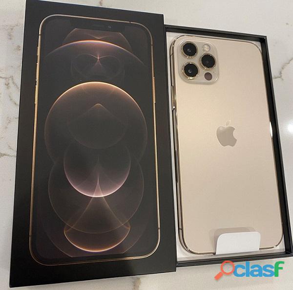 Apple iPhone 12 Pro 128GB = €600 , iPhone 12 64GB = €480, iPhone 12 Pro Max 128GB = €650 1