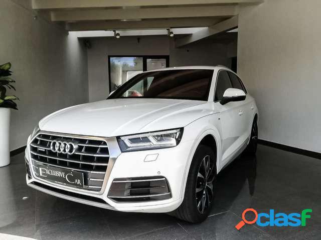 Audi q5 diesel in vendita a oristano (oristano)