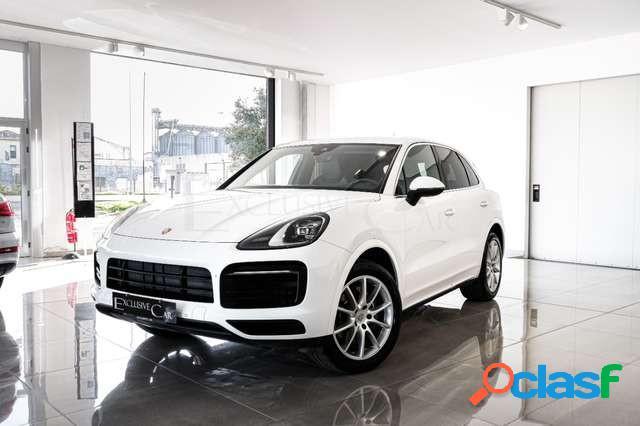 Porsche cayenne benzina in vendita a oristano (oristano)