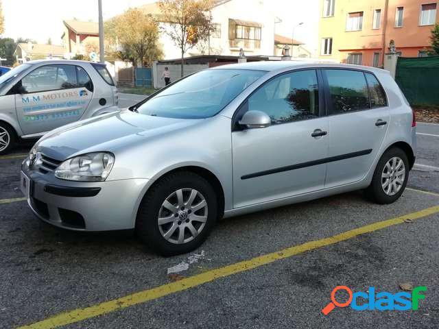 Volkswagen golf diesel in vendita a pogliano milanese (milano)