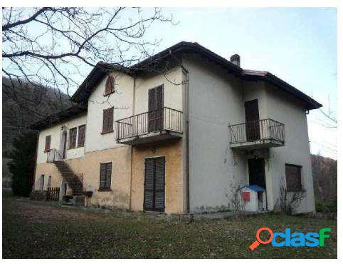 Casa indipendente all'asta marzio via roma 39