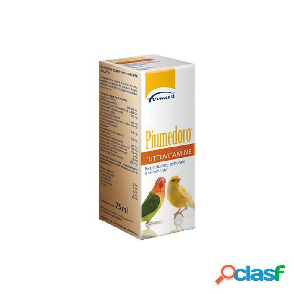 Formevet pumedoro tuttovitamine 25 ml