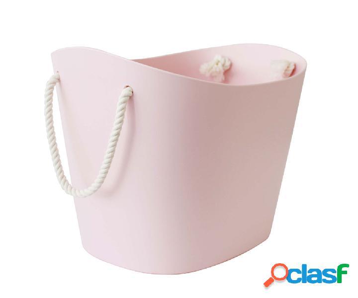 Contenitore balcolore m rosa