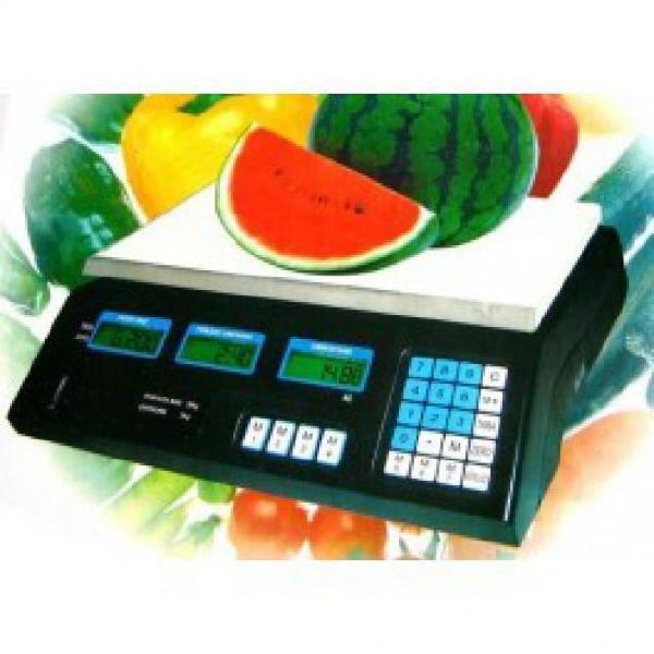 Bilancia digitale professionale elettronica da 5 g a 40 kg