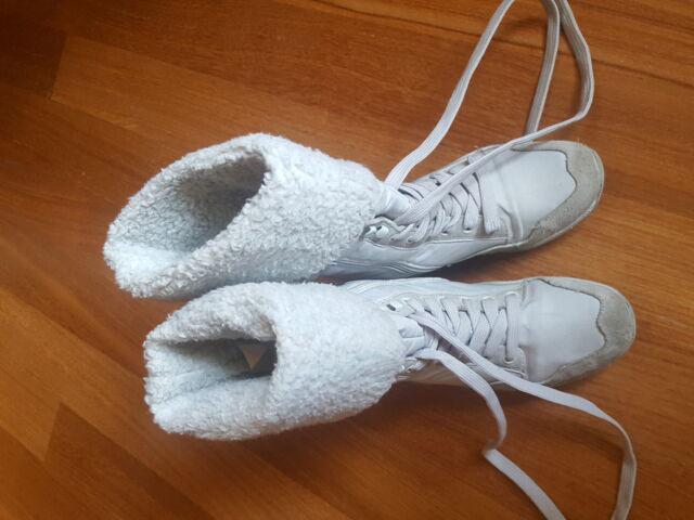Scarpe, stivali fornarina numero 37