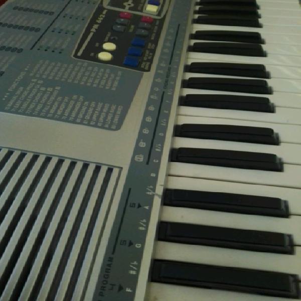 Tastiera bontempi system 5