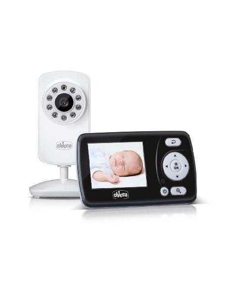 Video Baby Monitor Smart 2,4″