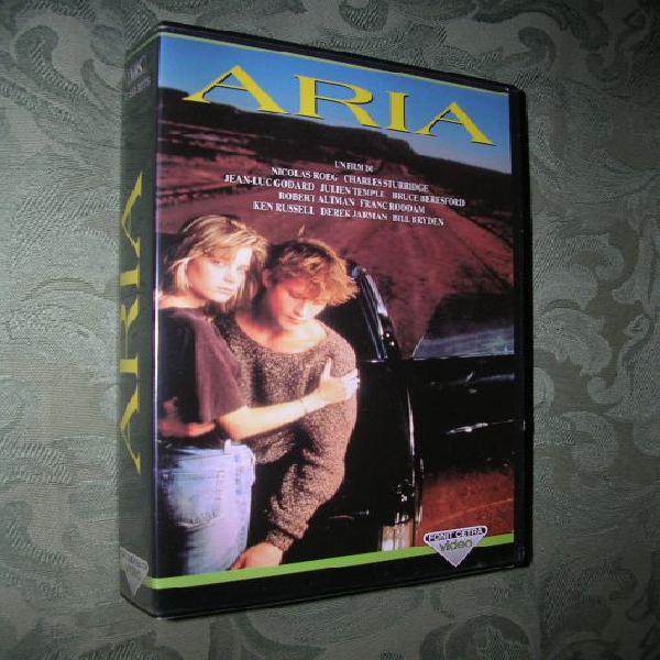 ARIA 0