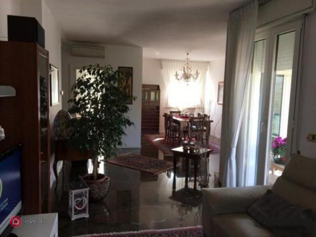 Appartamento di 120mq in via Virgilio a Venezia