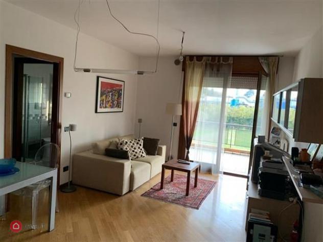 Appartamento di 65mq in Piazzetta Marco Polo a Fiesso