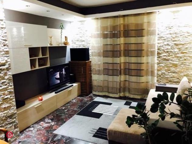 Appartamento di 93mq in via cà rossa a venezia