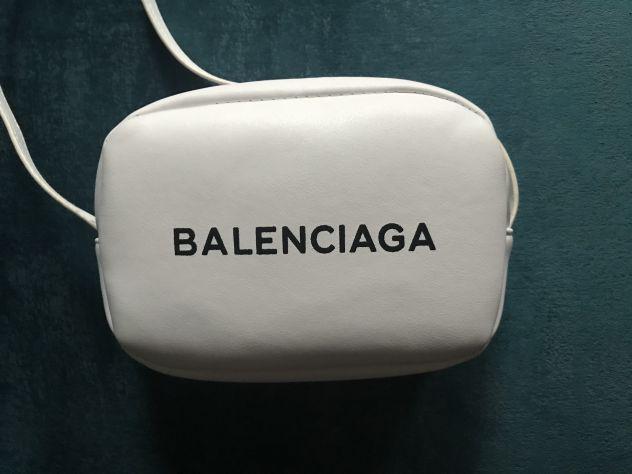 Borsa BALENCIAGA camera bag