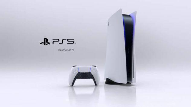 Ps5 playstation 5 day one