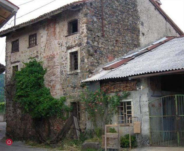 Rustico/Casale di 500mq in Via Nardi a Brogliano
