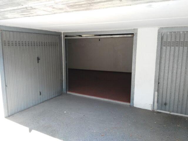 Ampio box auto/furgoni, magazzino