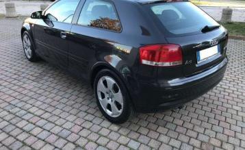 Audi a3 2.0 16v tdi…