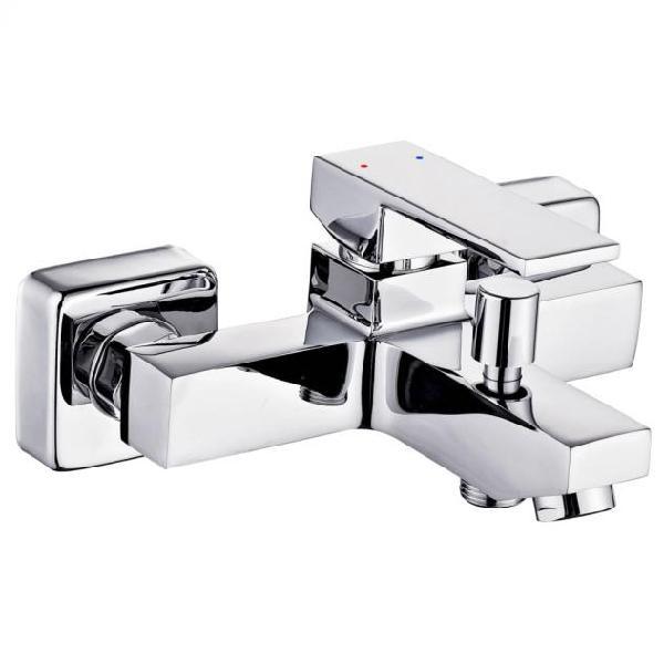 Schütte rubinetto miscelatore per vasca o doccia tokyo ii