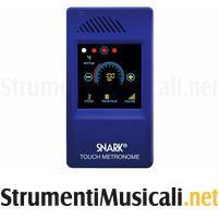 Snark sm1 touch screen metronome