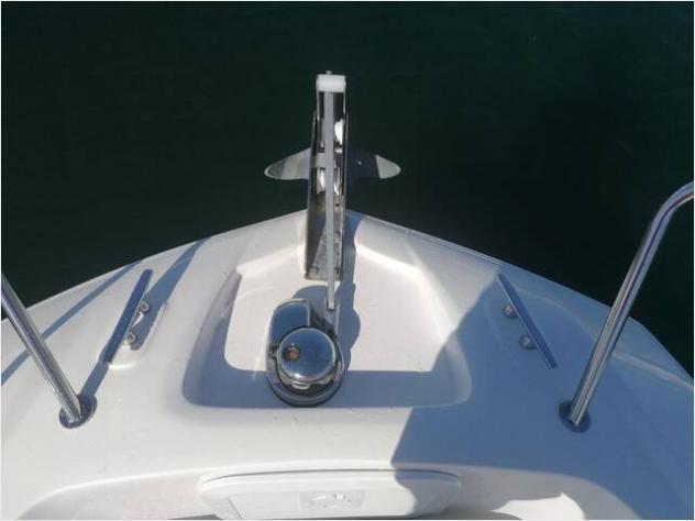Barca a motorezona neutra giupex 560 anno2020 lunghezza