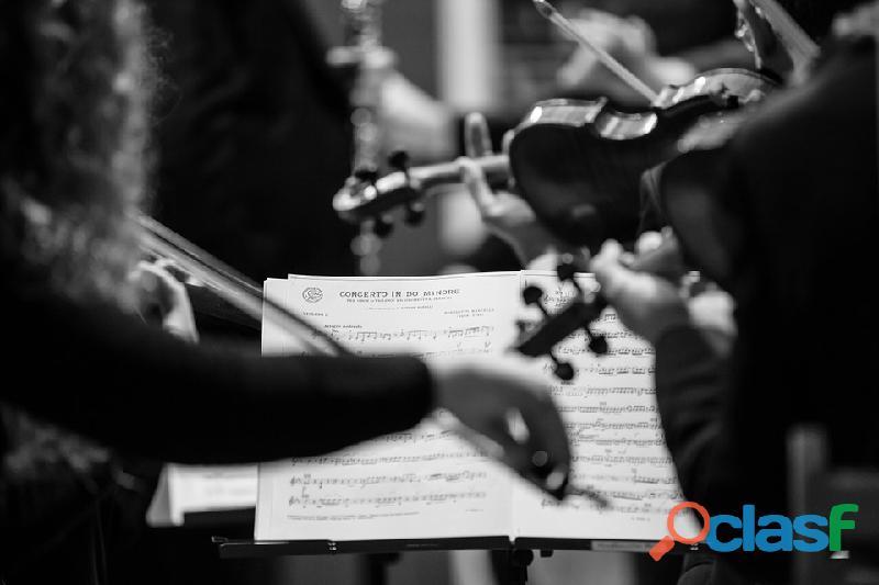 Musica matrimonio Peschiera Borromeo