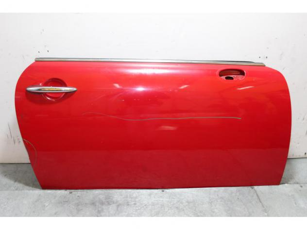 41517202912 porta 3p dx mini cooper / one (r50) 1.6 b 16v