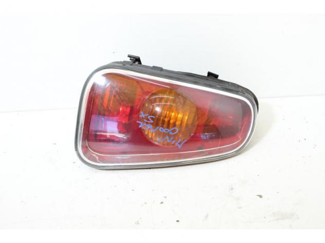 63216935783 fanale posteriore sx mini cooper / one (r50) 1.6