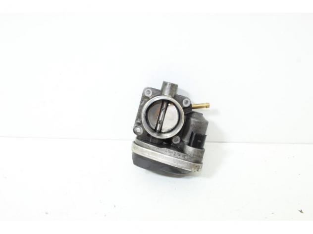 750904302 corpo farfallato mini cooper / one (r50) 1.6 b 16v