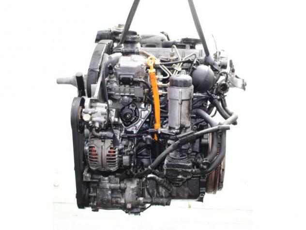 Alh motore volkswagen golf iv (1j1) 1.9 tdi 8v 90cv (2000)
