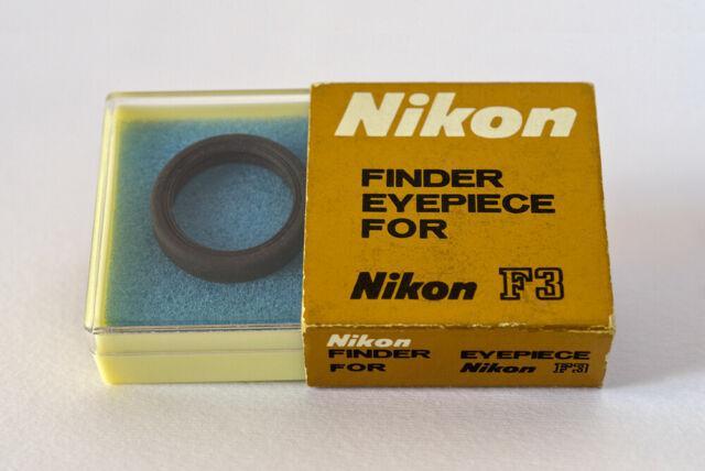 Accessori per fotocamera nikon f3