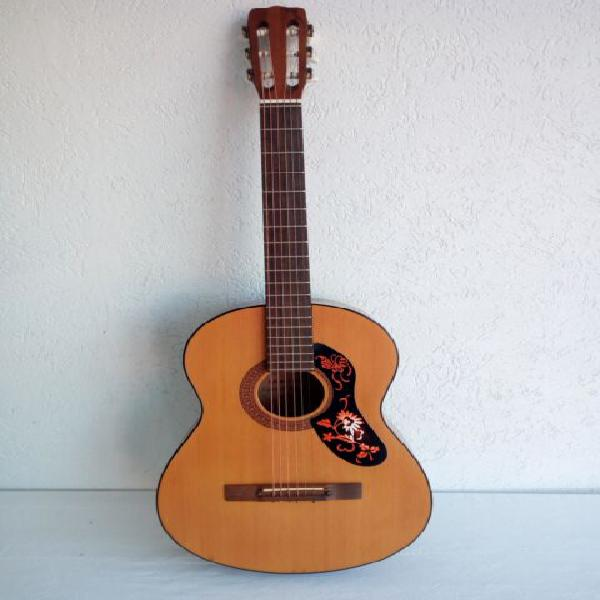 Chitarra acustica anni 70 vintage