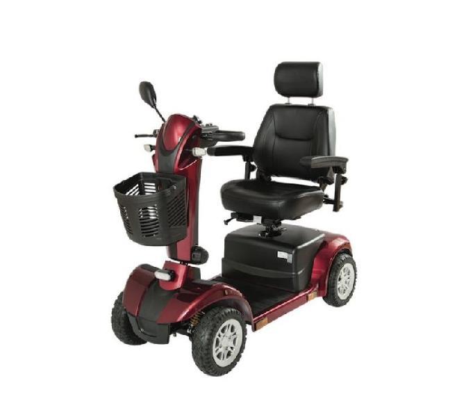 Scooter elettrico 4 ruote nuovo