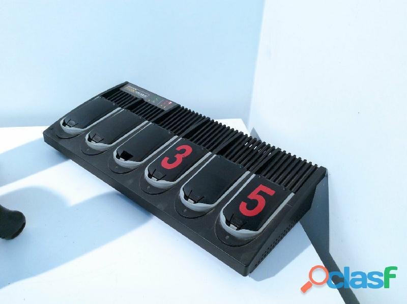 8 Lettori di codici a barre Psion Teklogix 7535 1